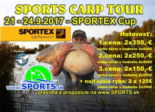 SPORTEX CUP SLOVAKIA 21st-24th September 2017 - in ENG