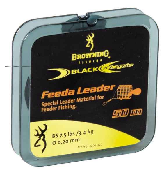 BM Feeda Leader, Browning 50m