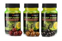 Carp Food Mini Oil Hookers 12mm / 50g