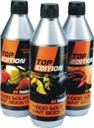 Predtr�ven� potrava Top Edition 500 ml - Tandem Baits