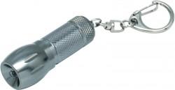 Zebco kľúčenka mini LED baterka Výhodné balenie 24ks