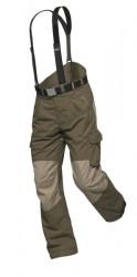 GEOFFAnderson membránové nohavice URUS 4 (hnedé) veľ. XL