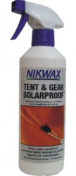 Solar Spray Impregn�cia stan,ruksak,d�nik 300ml