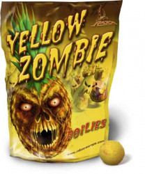 Radical Boilie Yellow Zombie - ananasove boile