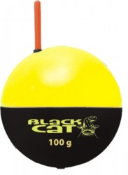 plavák Black Cat catfish float 100g