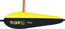 plav�k Black Cat outrigger 100g