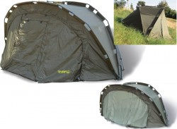 bivak Black Cat Green Hole Tent