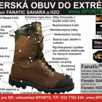 ea13cbd47933 Rybárska obuv