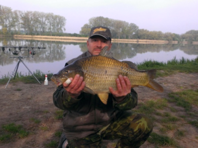 Sportex Competition Carp - Radek Barninec