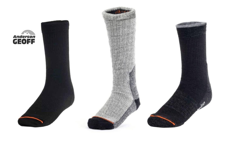 Najlepšie ponožky do zimy - New - Rybárske potreby SPORTS 5f50fd20d4