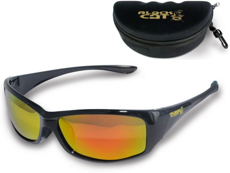 Nové Black Cat slnečné okuliare - New - Rybárske potreby SPORTS d7c140d1f02