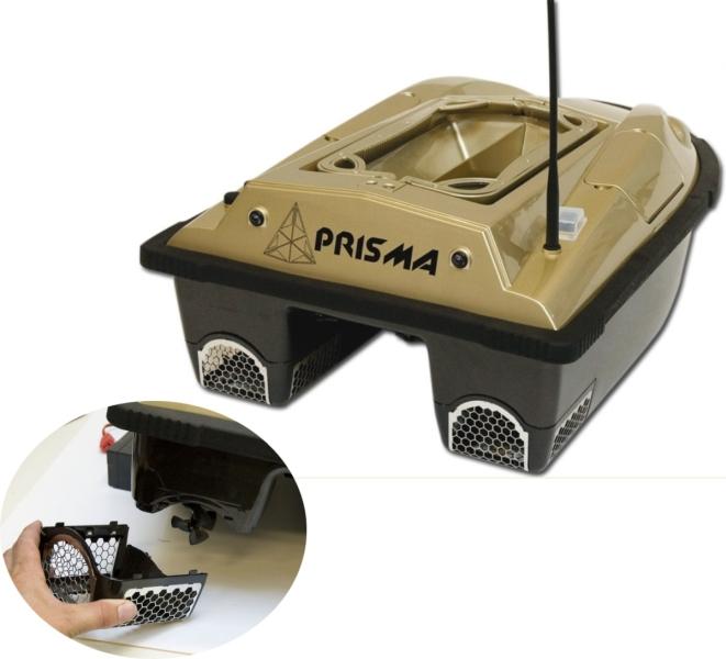 44b7493c5 zavážacia loďka+sonar+GPS+dáždnik s mosk   Rybárske potreby SPORTS