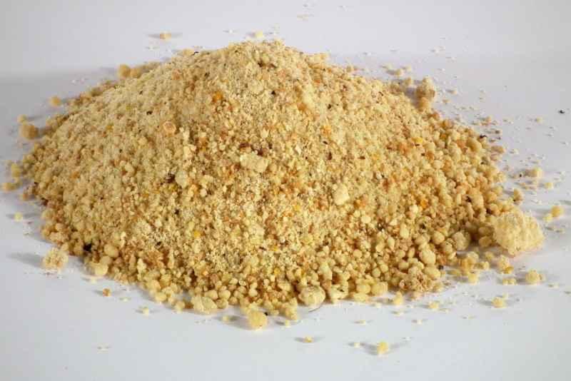 Prísada do krmiva na lov rýb - Parmezán 1kg