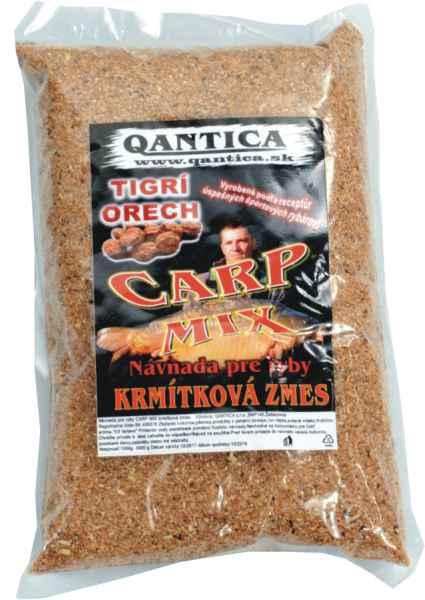 GOLDEN CARP carp mix - 3kg Med - chilli