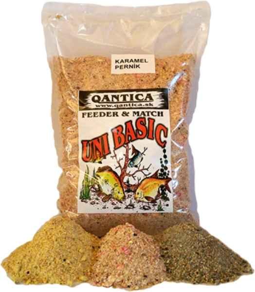 UNI BASIC základ na miešanie krmiva 4kg Feeder a match