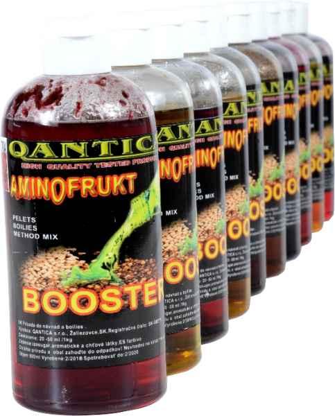 QANTICA aminofrukt booster 500ml