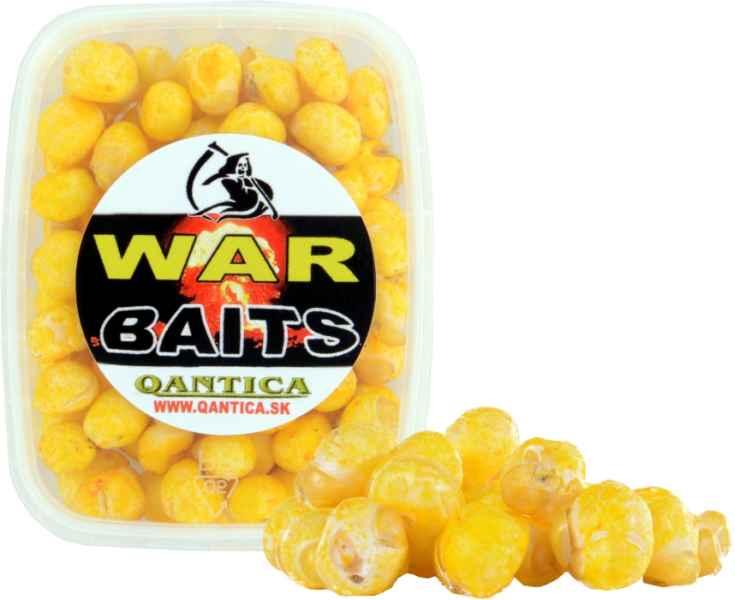 WAR fúkaná kukurica 12g
