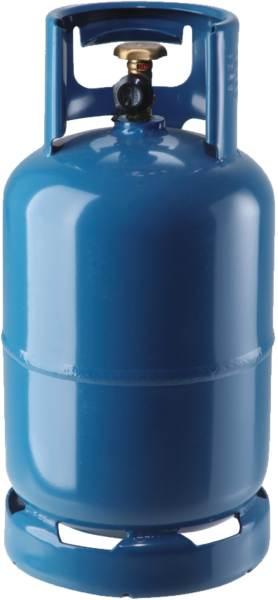 Tlaková fľaša propán bután