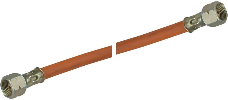 Hadica tlaková s koncovkami 2 x G3/8 palca L