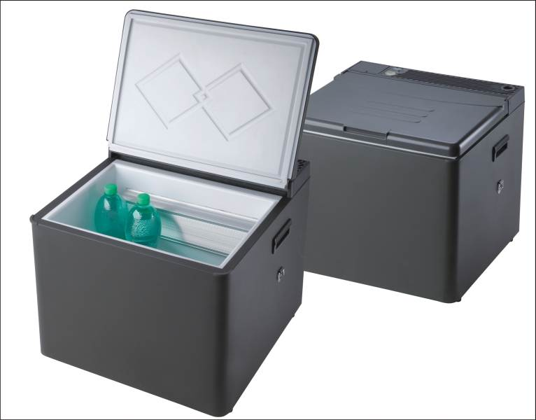 Absorpčná chladnička 50x49x44,5cm / objem 42l