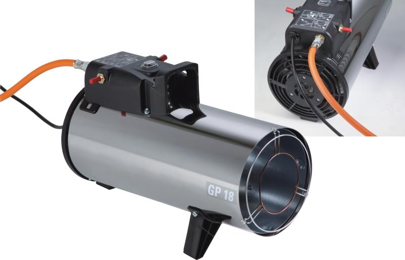Teplogenerátor 11-18 kW
