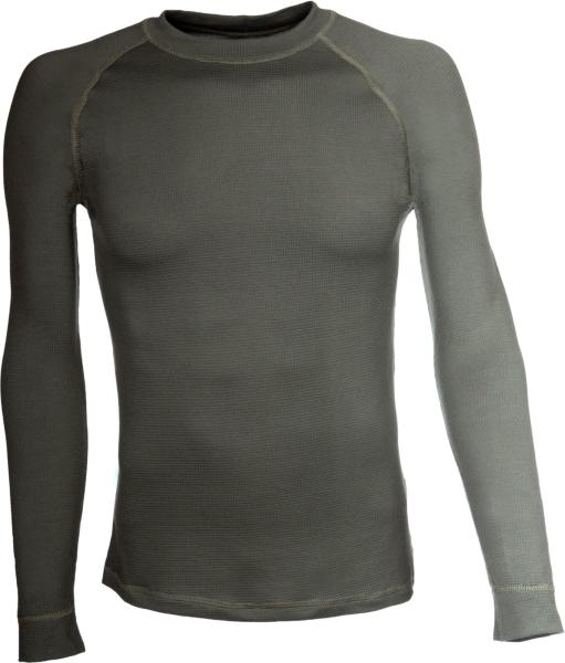 Hrejivé tričko dlhý rukáv Modal DLR