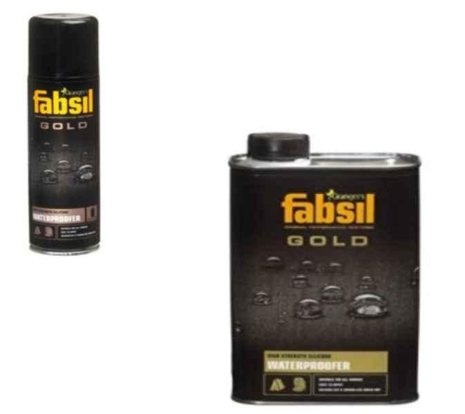 Grangers impregn Fabsil Gold