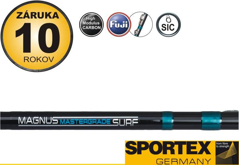 SPORTEX Magnus Mastergrade Surf 3-diel