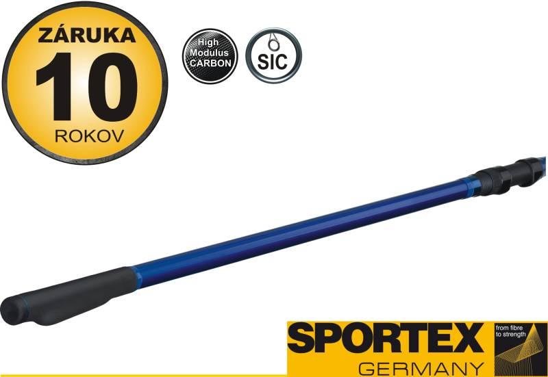 Sportex - trojdielny prút - JOLOKIA SURF