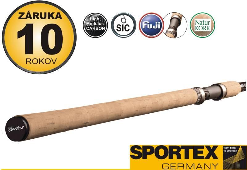 Match prúty SPORTEX - EXCLUSIVE FLOAT trojdielny