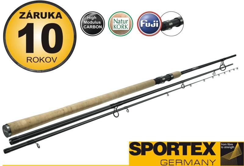 Rybársky prút SPORTEX - Exclusive Lite Feeder