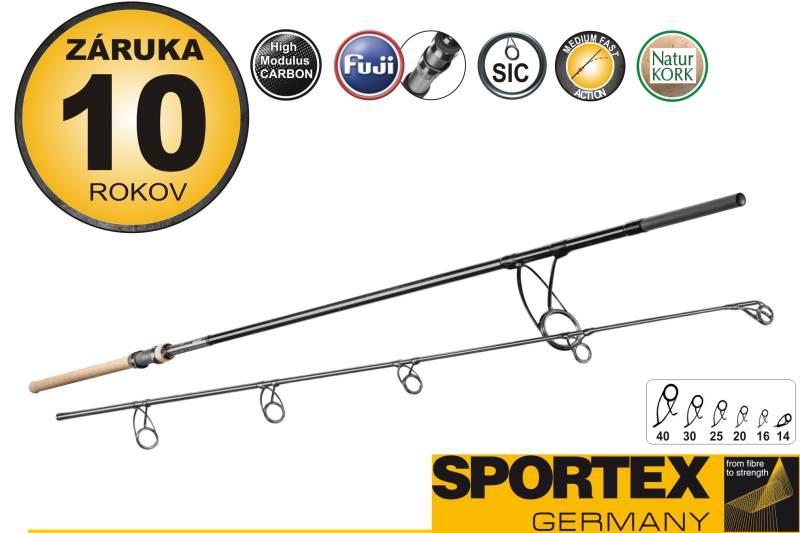 Rybársky prút - SPORTEX - Specimen NXT Carp Classic