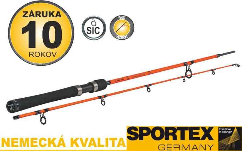 SPORTEX Youngstar NT 160cm/20g
