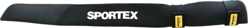SPORTEX ochranné púzdro s páskami - neoprénové Dĺžka: 122cm