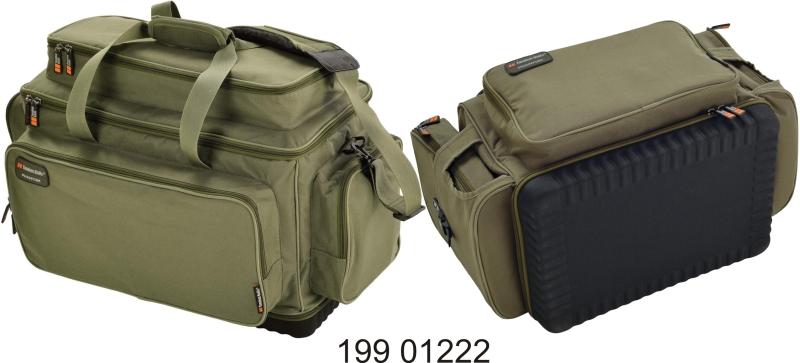 Multifunkčná rybárska taška - Phantom Base Carryall 40 x 30 x 30cm