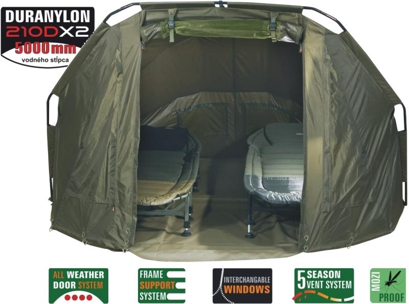 Rybársky bivak - Tent Phantom EXL Bivvy
