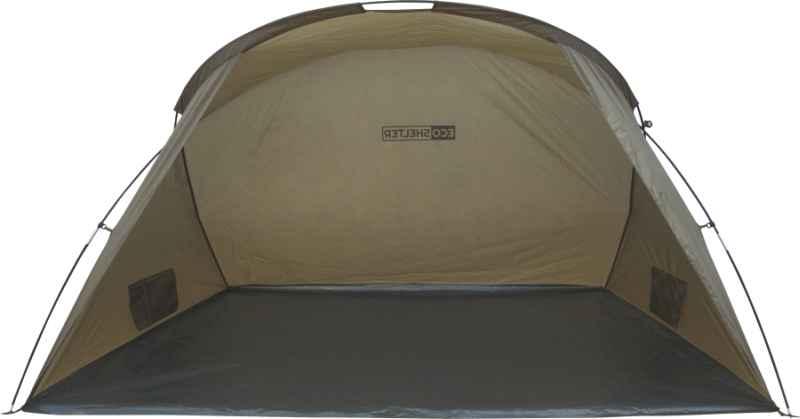 Rybársky prístrešok Eco Shelter 220x100x145cm
