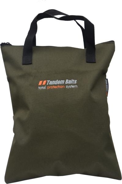 Slin sack bag - vodeodolná tška na zips  d7ea992dd33