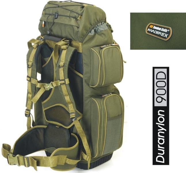 ryb rsky rucksack 120 l ryb rske potreby sports. Black Bedroom Furniture Sets. Home Design Ideas
