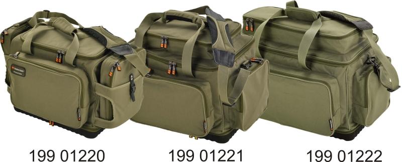 Multifunkčná rybárska taška - Phantom Base Carryall