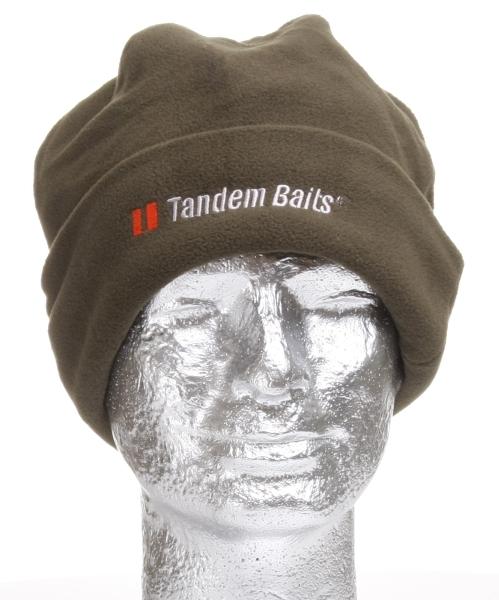 Tandem Baits Fleece čiapka