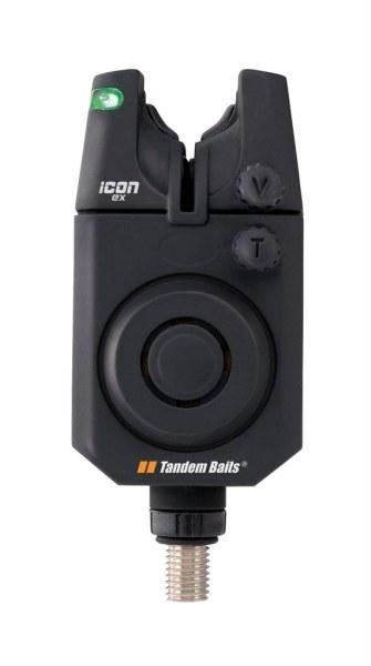 Rybársky signalizátor EX Icon alarm s vysielačom