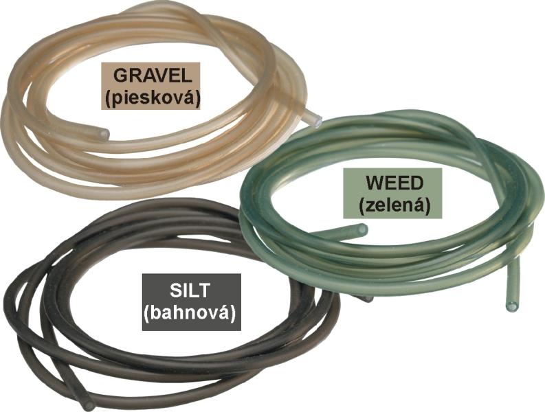 TANDEM BAITS FC - trubička proti zamotaniu 1,8 mm / 2 m