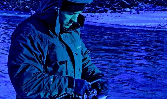 Phantom EX Siberian Suit - Extémne teplý zimný komplet veľkosť XL