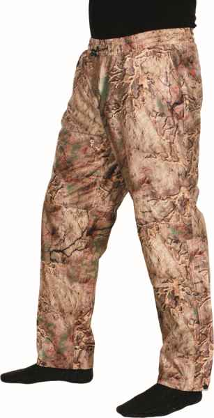 Phantom EX Pants Camo - rybarske nohavice