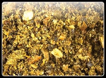 Hemp-konope Mix 1 kg