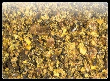 Oilcake Mix 1 kg