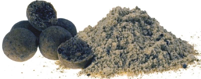 TANDEM BAITS TE Base Mix - Fermented Shrimp