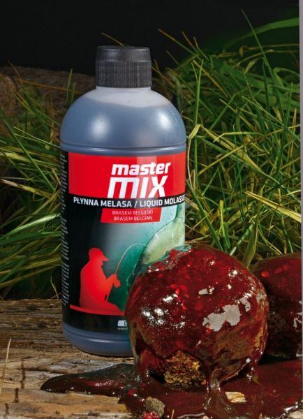 Master Mix Melassa 500 ml Jahoda