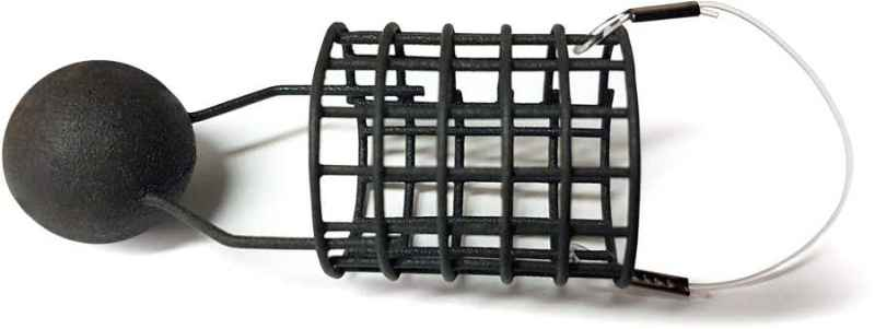 Feeder krmítko Cage X-Cast rozmer: 28x34mm / 40g